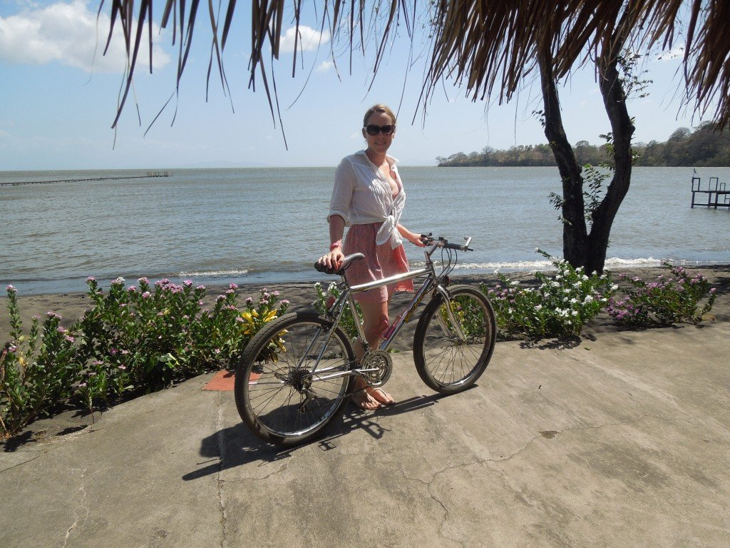 Bicycle Ometepe