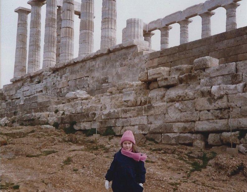 Acropolis, 1988