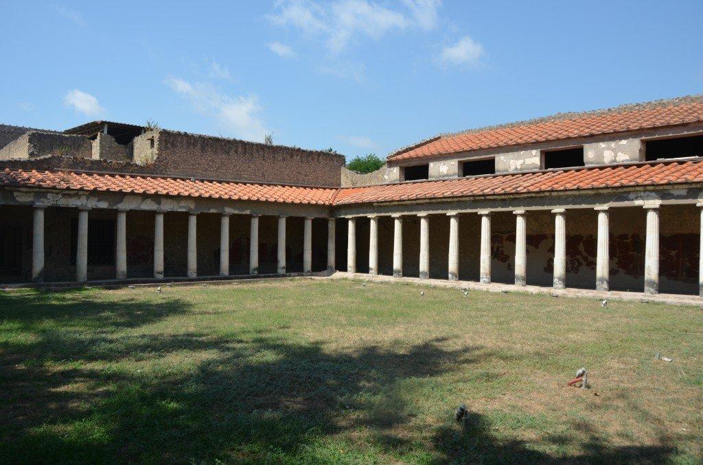 Villa Poppaea