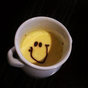 happy pudding
